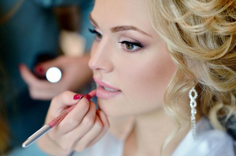 H3 Hair Salon Bridal Services