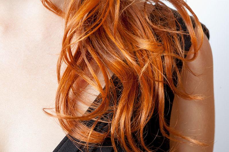 H3 Hair Salon Hair Coloring Service