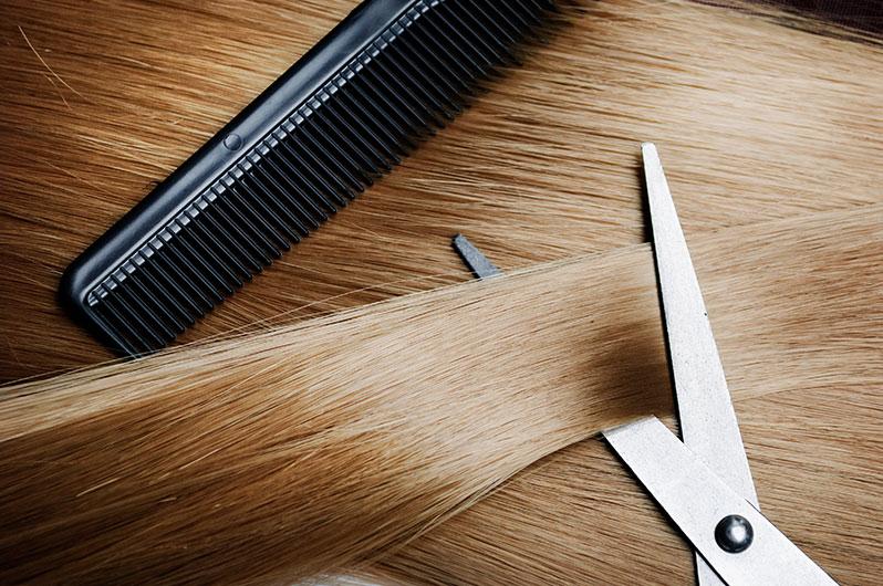 H3 Hair Salon Haircuts