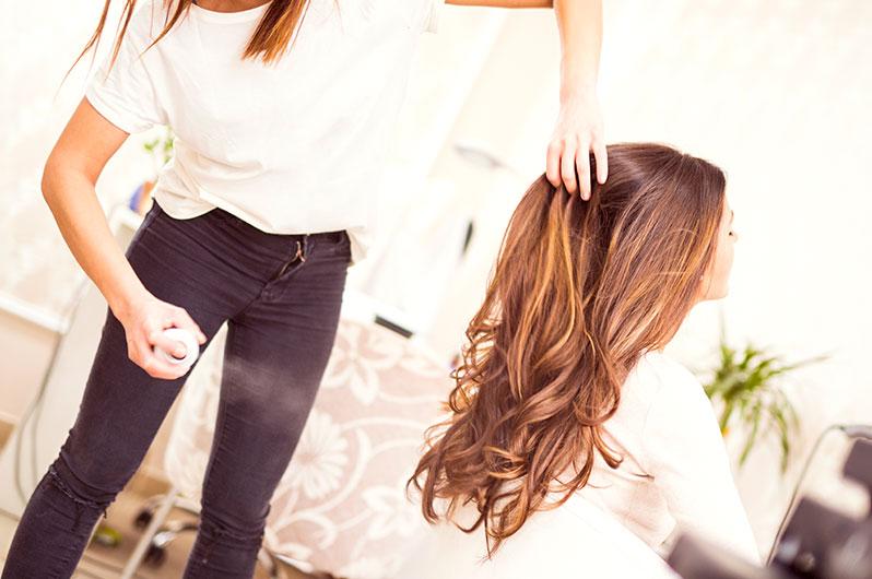 H3 Hair Salon Hair Styling
