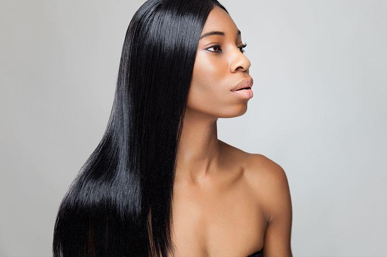 H3 Hair Salon Keratin Treatment